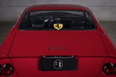 Ferrari 365 Daytona GTB4