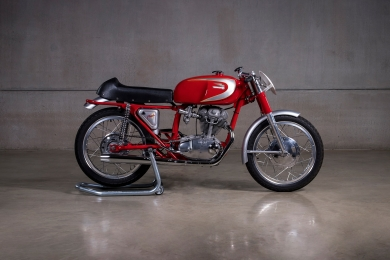 Ducati Mach 1 Racer