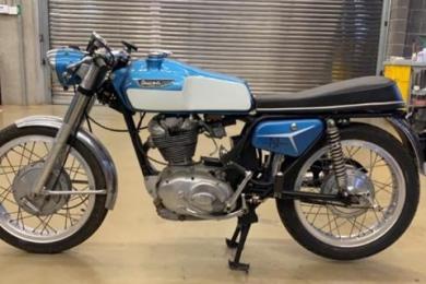 Ducati Mark 3
